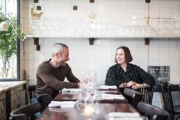 Anahi | Restaurant sud-américain à Paris | Riccardo Giraudi & Carmen