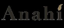 Logo Anahi Restaurant sud-américain à Paris by Carmen et Riccardo Giraudi