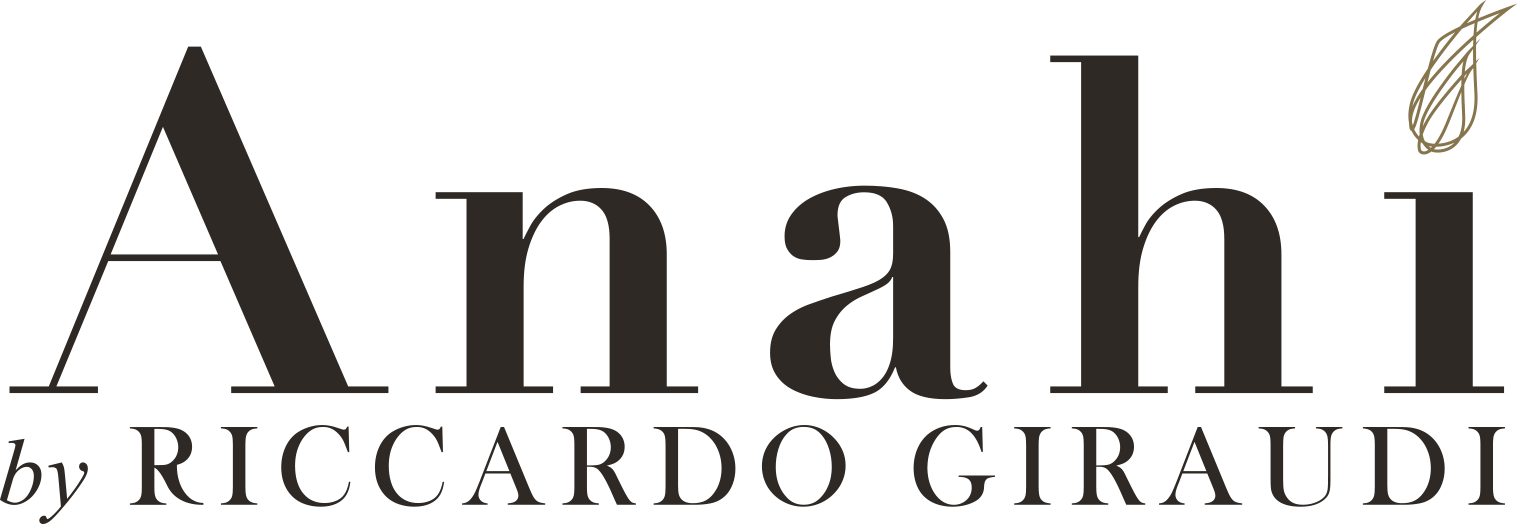 Anahi | Restaurant sud-américain à Paris | Logo