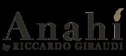 Anahi Anahi Restaurant sud-américain Paris by Carmina et Riccardo Giraudi Logo