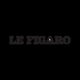 Anahi | Riccardo Giraudi | Restaurant sud-américain à Paris | Logo Le Figaro