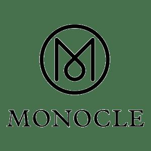 Anahi | Riccardo Giraudi | Restaurant sud-américain à Paris | Logo Monocle