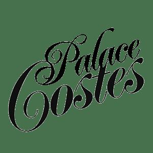Anahi | Riccardo Giraudi | Restaurant sud-américain à Paris | Logo Palace Costes