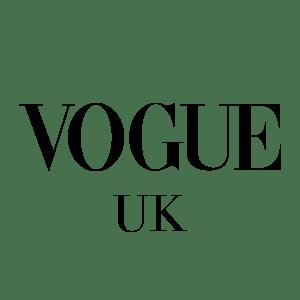 Anahi | Riccardo Giraudi | Restaurant sud-américain à Paris | Logo Vogue UK