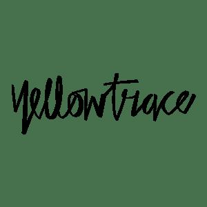 Anahi | Riccardo Giraudi | Restaurant sud-américain à Paris | Logo Yellow Trace