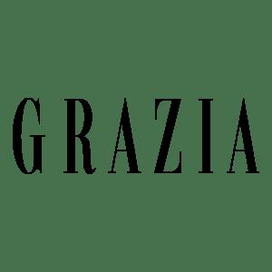 Anahi | Riccardo Giraudi | Restaurant sud-américain à Paris | Logo Grazia
