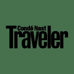 Anahi | Riccardo Giraudi | Restaurant sud-américain à Paris | Logo Condé Nast Traveler